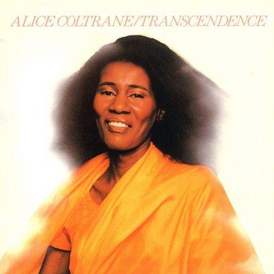 Alice Coltrane - Transcendence
