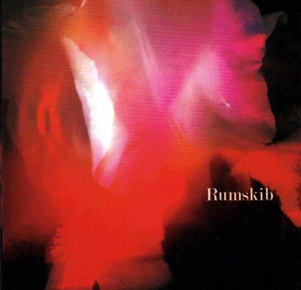 Rumskib album