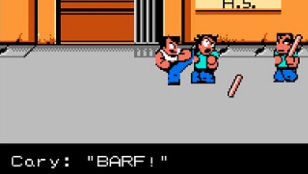 Classic Video Game Music: River City Ransom | Optimistic Underground