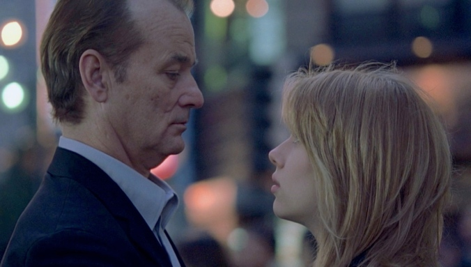 Lost In Translation Ending