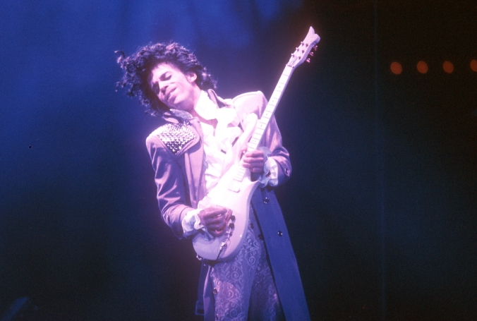 prince guitar shredding