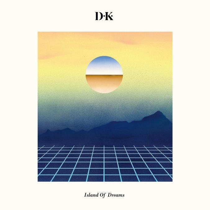 DK Island of Dreams