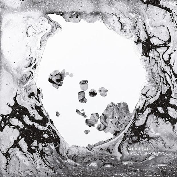 radiohead - amoonshapedpool