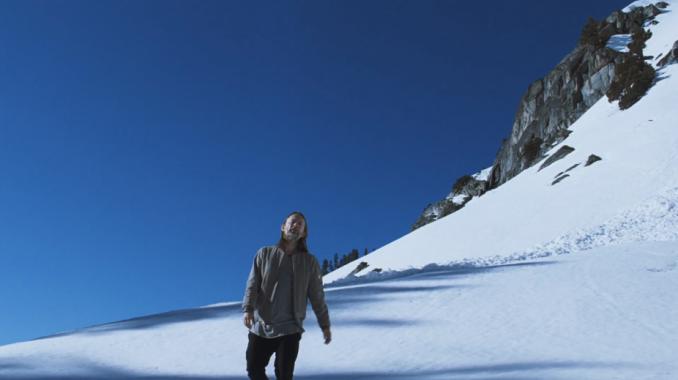 Radiohead - daydreaming snow