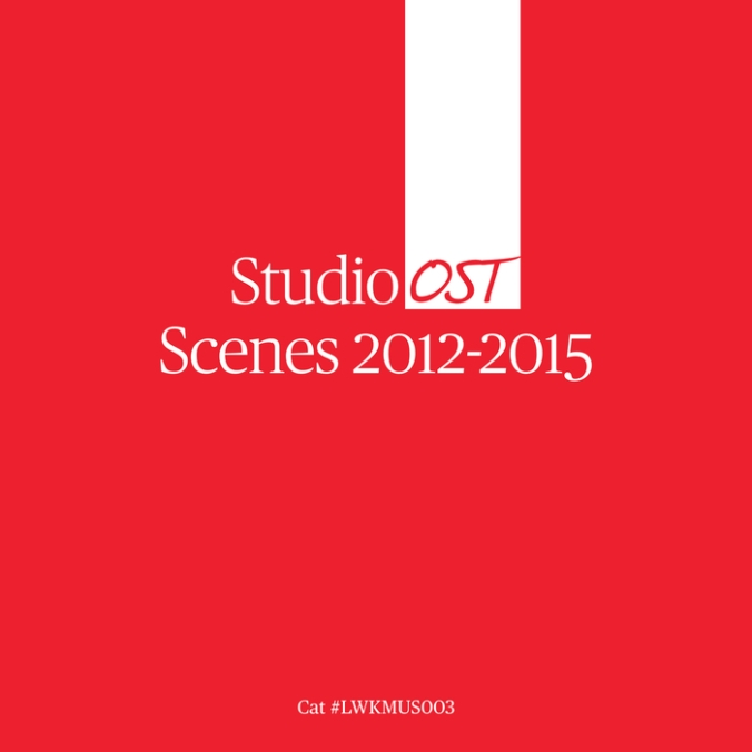 Studio OST scenes 2012-2015