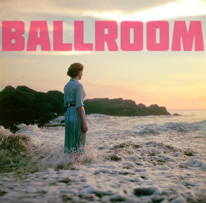 Ballroom Album cover