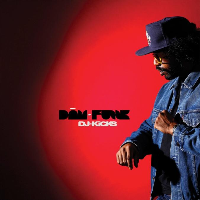 dam-funk - dj-kicks