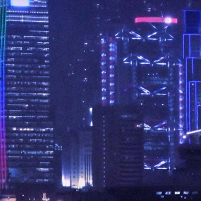 Hong Kong Express - HK