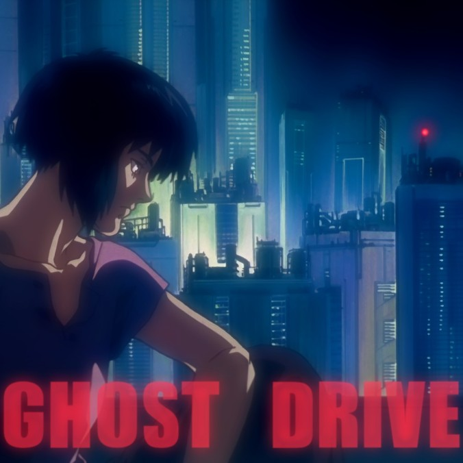 GHOST DRIVE2