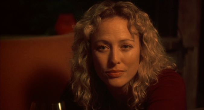 Sideways Virginia Madsen