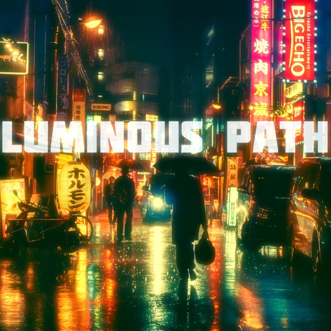 Luminous Path2