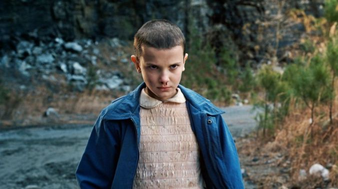 stranger-things eleven