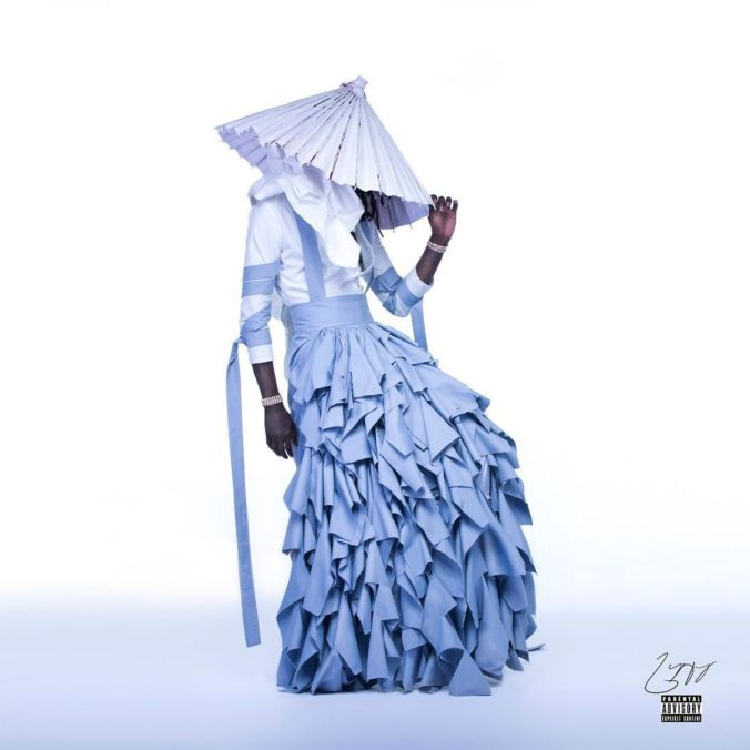 Young Thug - No My Name Is Jeffery