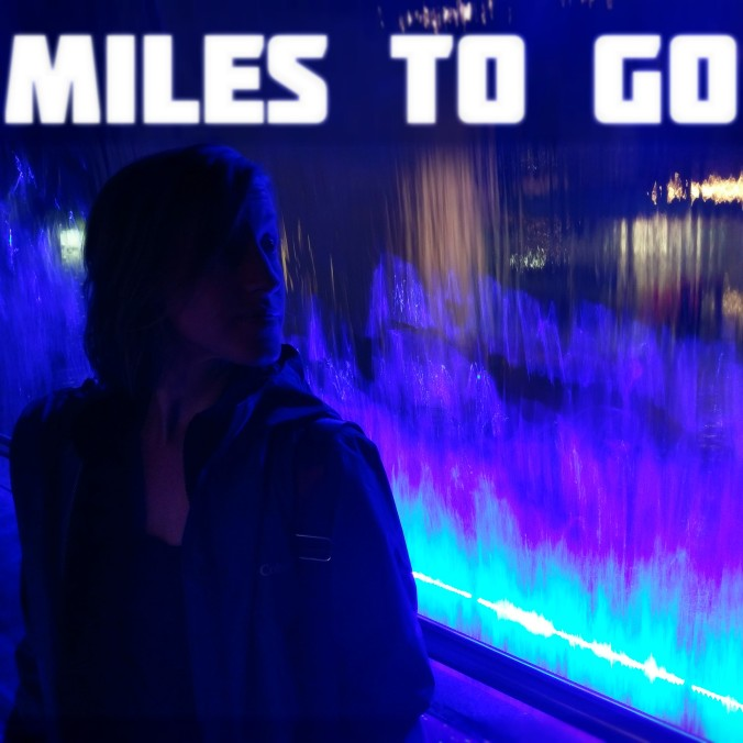 Miles To Go album cover