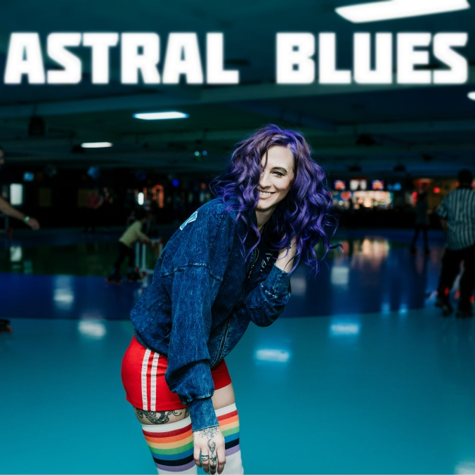 Astral Blues [mixtape] | Optimistic Underground